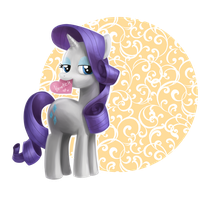 SVD Rarity by Pikeperch9