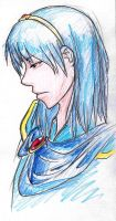 Heavy Hearted Prince by chai--tyto
