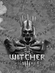 The Witcher: Wild Hunt poster by Kraun15