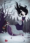 Snow White by tom-monster