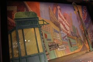 Guys and Dolls - Stage Left by SmartGem