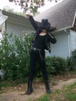 Michael Jackson Costume 2 by GEW42