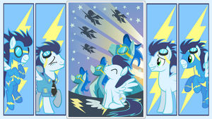 Soarin by neodarkwing