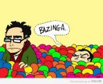 Ballpit :) by SlythandGryfflover15