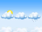 cloud icon free psd and png by nelutuinfo