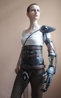 COSPLAY - Furiosa III by marinecosplaybr