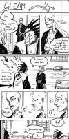 Squad 11 Bloopers by AthelLoren-wardancer