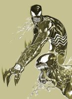 venom by pencil-ambush