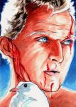 Roy Batty by Christopher-Manuel