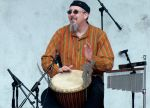 Funky Drummer by Clangston