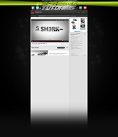 TEMPLATE YOUTUBE PARTNER by diegowd