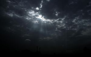 Shine On Me by aash