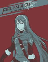 Lucina by zoeymewmew13