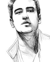 Logan Henderson by Golden-Plated
