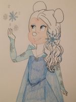 Let It Go by madiquin185