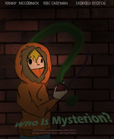 Who is Mysterion? by MellenAgen