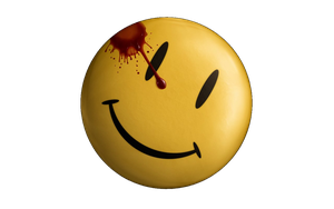 Watchmen icon by SlamItIcon