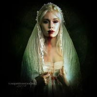 Corpse Bride by vampirekingdom