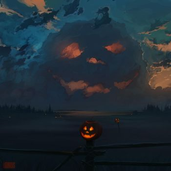 Witchland by RHADS