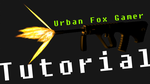 Muzzle Flash tutorial (free texture) by GinoPinoy