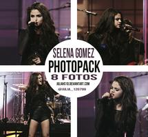photopack #97 Selena Gomez by juliahs1D
