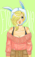 Fiona by superlucky13