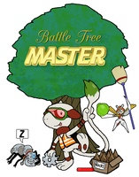 Battle Tree Master - SuMo Battle Tree Guide