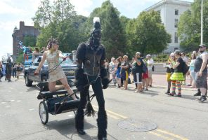 2015 Boston Pride Parade, the Dominating Love 2 by Miss-Tbones