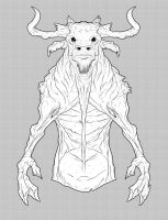 Minotaur by Axel13-Gallery