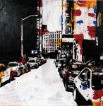 NYC by snagletooth