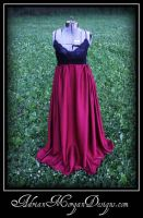 Sabine Dress by leapyearbaby