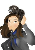 My Avatar by lexiepotter