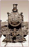Wabash 573 front view by SMT-Images