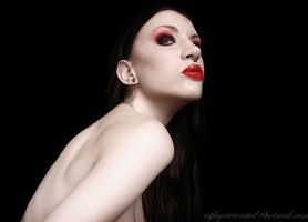 I'm magnum by Helenabw