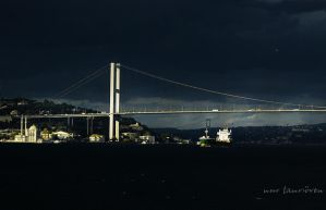 Istanbul -- by nurtanrioven