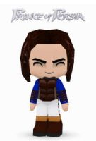 Prince of persia Buddy Poke by Clare-Sparda