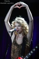 Taylor Swift Live Milano 7 by luis75