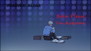 Prussia will never be forever alone by WannaBeATomato