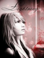 Lightning by FantasyRockGirl