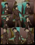 The New Doctor by Totalrandomness
