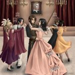 FF8: The Dance, Opera style by animetayl