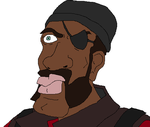 Demoman from Team Fortress 2 by holdypause