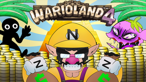 BSC Play: Wario Land 4 by Will-The-Sleepyhead
