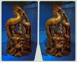 Daetz Museum III 3D ::: Cross-View HDR by zour