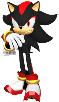 Just a normal Shadow render. by JaysonJean