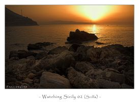 Watching Sicily 02 -Scilla- by frescendine