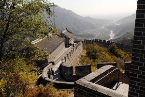 The Great Wall - 3 by wildplaces