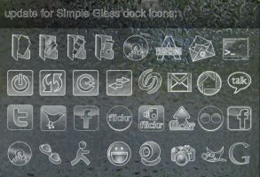 Simple glass -small update by gabro-cornellan