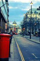 London Life by andanro