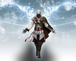 Assassins Creed 2 Ver3 by Tytolis